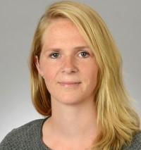 Prof. Dr. Johanna Wolff