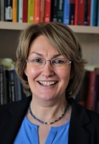 Prof. Dr. Susanne Lütz
