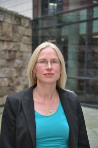 Prof. Dr. Sylvia Veit
