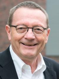 Prof. (em.) Dr. Werner Jann