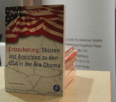Die USA in der Ära Obama