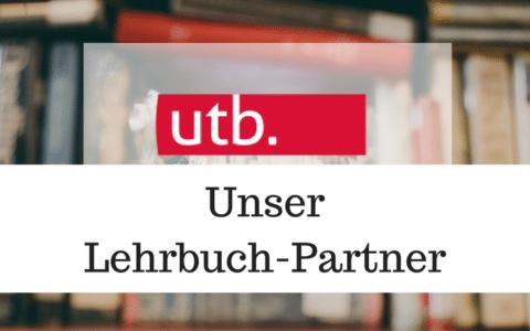 Verlag Barbara Budrich - Lehrbuch-Partner utb
