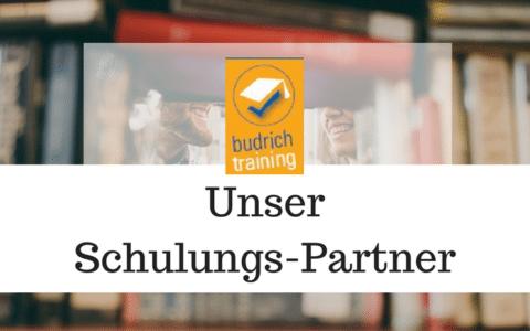 Verlag Barbara Budrich - Schulungs-Partner: budrich training