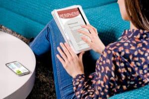Unsere Zeitschriften online