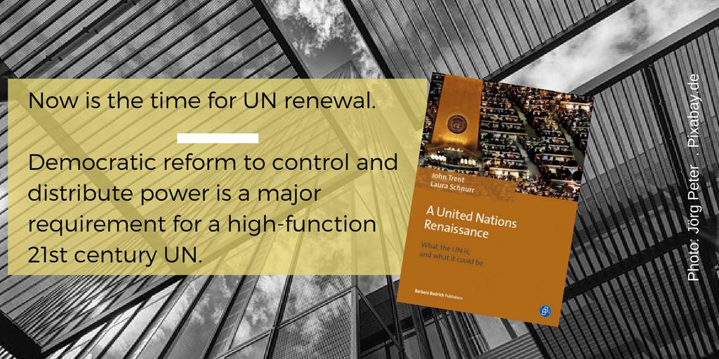 United Nations Renaissance