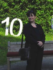 10 Jahre Verlag Barbara Budrich
