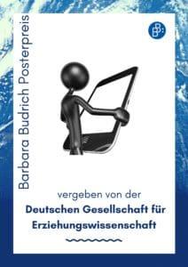 Barbara Budrich Posterpreis in Zusammenarbeit mit der DGfE