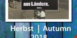 Vorschau Herbst 2018
