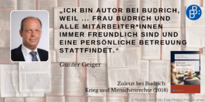 Feedback Gunter Geiger 3
