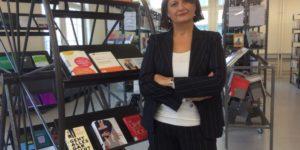 Mariam Tazi-Preve in St. Gallen