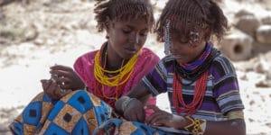 INES Projekt Kenia 1