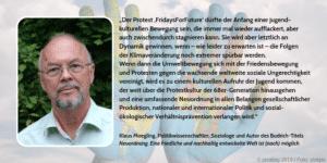 Zitat Klaus Moegling