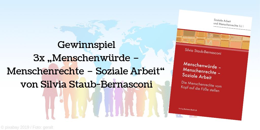 Gewinnspiel Staub-Bernasconi