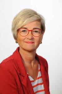 Portrait Johanna Hefel