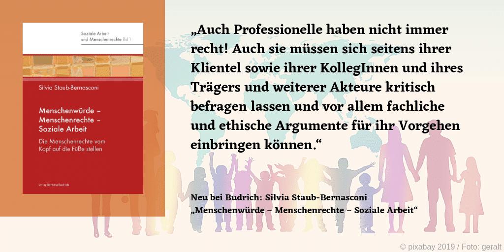 Zitat Staub-Bernasconi 2