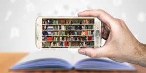Digitale Bibliothek