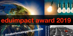 eduimpact award 2019