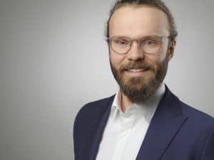 Portrait Christoph Damm