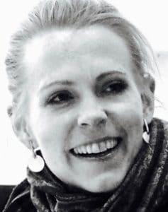 Portrait Dannica Fleuß