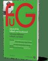 Cover FuG Zeitschrift für Fußball und Gesellschaft