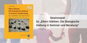 Gewinnspiel Verlag Barbara Budrich Eltern stärken