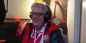 Heinz-Hermann Krüger Rot-Weiß Essen Lied