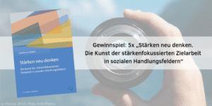 Gewinnspiel Buch Corinna Ehlers Stärken neu denken