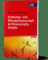 3D Cover Krüger Wissenschaftsdisziplin