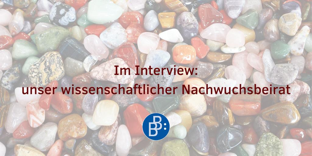 Der wissenschaftliche Nachwuchsbeirat des Verlags Barbara Budrich im Interview
