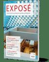 3D Cover Zeitschrift Exposé