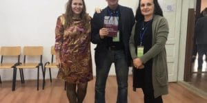 Book Launch Event for Gender in Focus