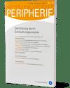 PERIPHERIE – Politik • Ökonomie • Kultur