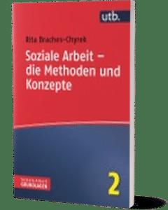 3D Cover Soziale Arbeit Rita Braches-Chyrek