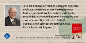 Feedback Dubs, Rolf