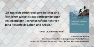 Rosenfeld Jenseits der Exklusion Zitat 1