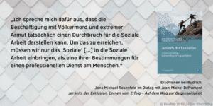 Rosenfeld Jenseits der Exklusion Zitat 3