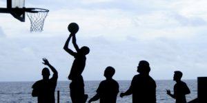 Basketball Sport © Pixabay 2020 / Foto: 12019