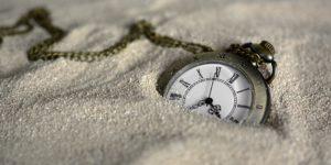 Uhr © Pixabay 2019 / Foto: annca
