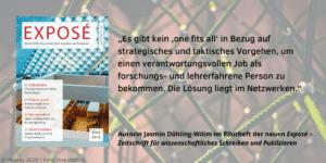 Zitat Exposé Jasmin Döhling-Wölm
