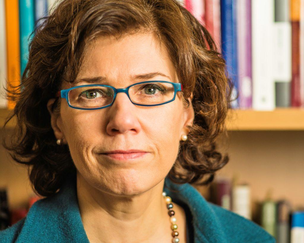 Portrait Gabriele Abels