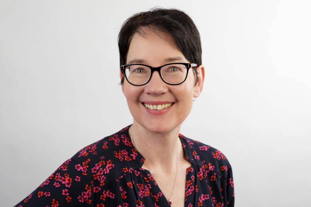 Karen Reinfeld © Nina Schöner Fotografie