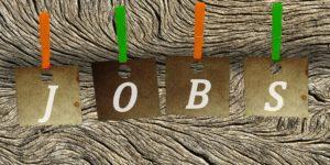 Job Stellenausschreibung © Pixabay 2020 / Foto: kalhh