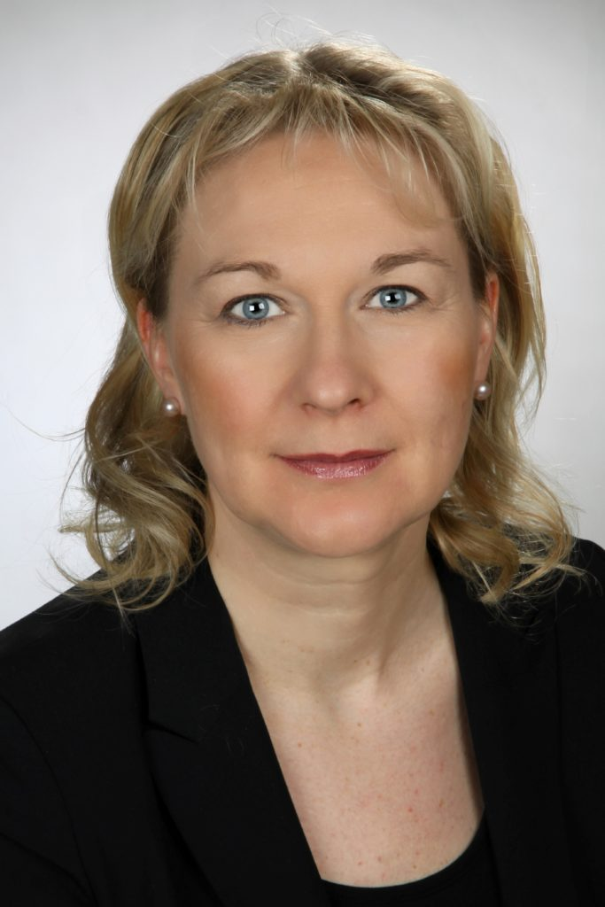 Portrait Rita Braches-Chyrek 2016
