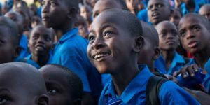 GWP – Gesellschaft. Wirtschaft. Politik 1-2020: Afrikas wirtschaftliche Zukunft liegt in Afrika. Ein Plädoyer für eine kreative Politik der Fluchtursachenbekämpfung