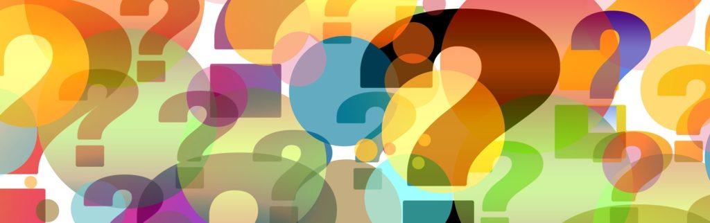 FAQ © Pixabay 2020 / Foto: geralt