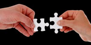 Puzzle © Pixabay 2020 / Foto: Alexas_Fotos