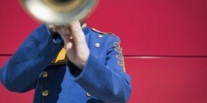 Trompete © PIxabay 2020 / Foto: RyanMcGuire