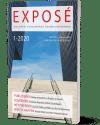 3D Cover Exposé 1-2020