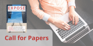 Exposé 1-2021 Call for Papers