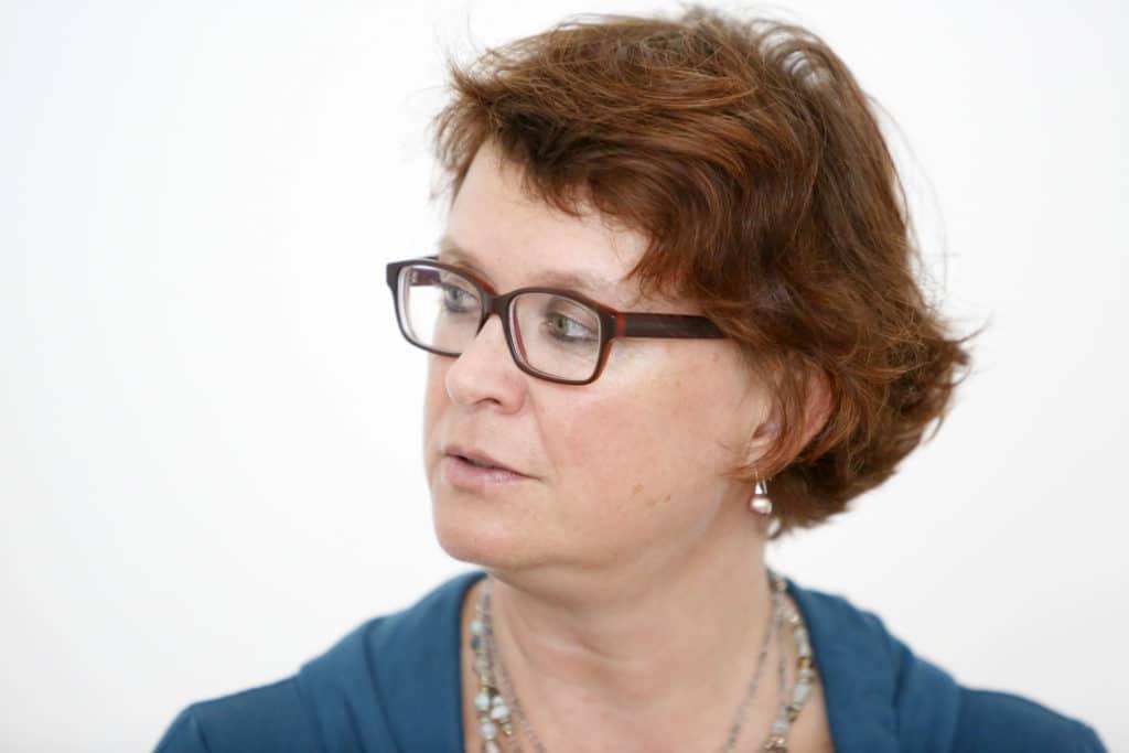 Portrait Katja Günther